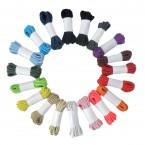 Hochwertige Gummibänder in tollen Farben